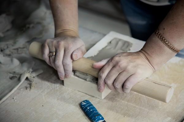 Изготовление изразцов своими рукам